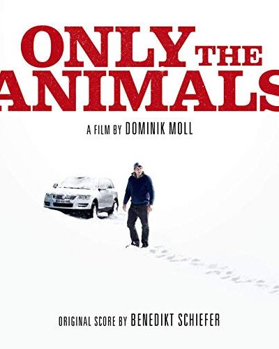 Episode # 204 Only The Animals with Patrick Mills from Pages of Hackney bookshop and Claer Barrett from FT Money Clinic podcast