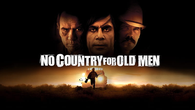 Episode # 214 No Country for Old Men with Will Collins and Kevin Lehane from Best Bits Pod