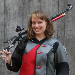 madeline pike in rifle attire img
