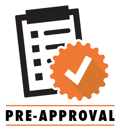 Pre approval letter checklist
