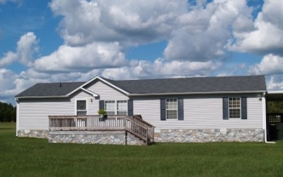 Updated Manufactured Home Loan Guidelines for Conventional Financing