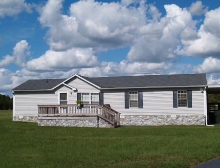 Florida Mobile Home Financing