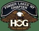 FLNY HOG Chapter Logo