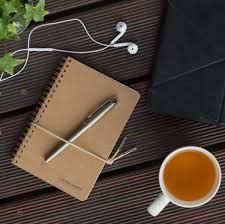 Notebook CM