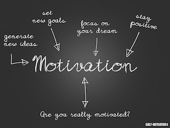 SelfMotivation