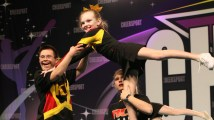 Special Athlete Teams Mat Cheersport Nationals
