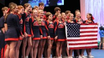 U. Junior National Teams Make Clean Sweep Icu