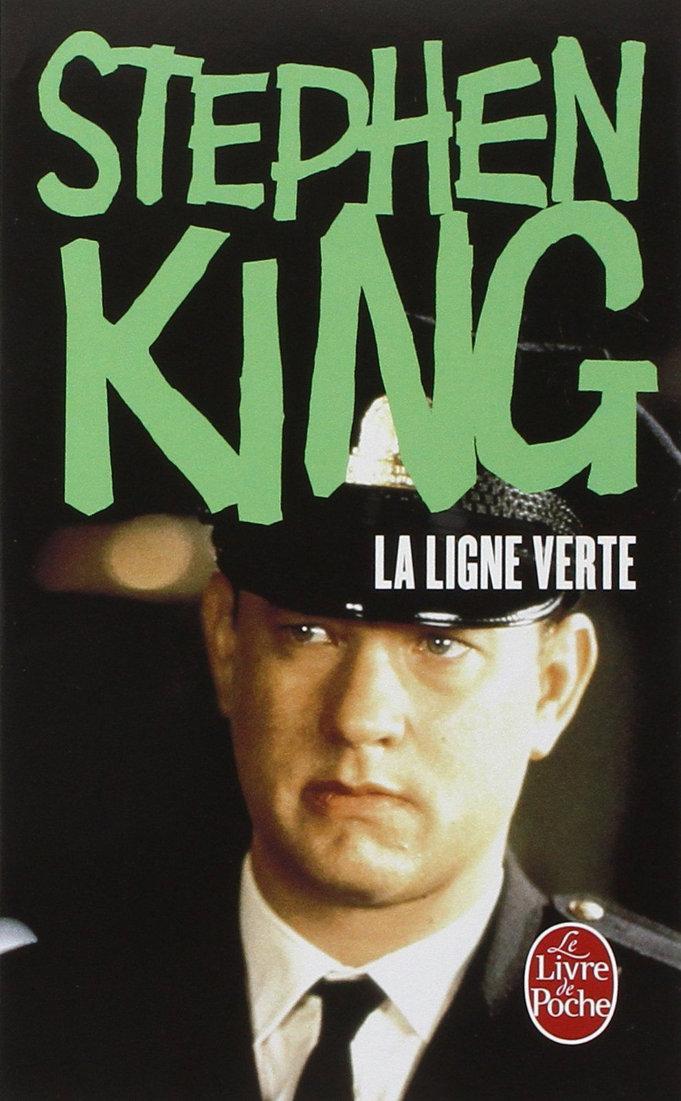 La Ligne Verte (roman) : ligne, verte, (roman), Ligne, Verte