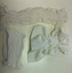 Stitched Samples