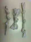 Knotted Samples