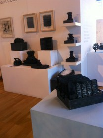 Ruth Harries Exhibition