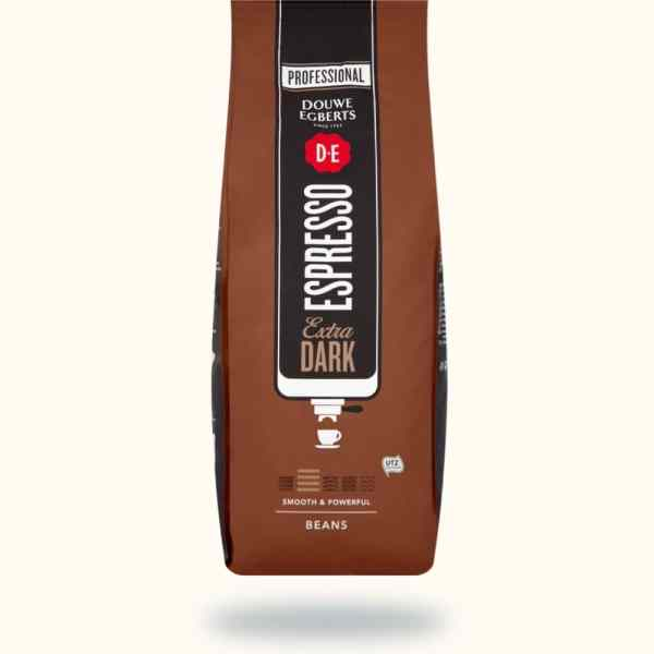 Douwe Egberts Espresso Coffee Beans 1kg