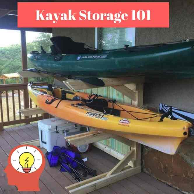 11 Tips On How To A Kayak
