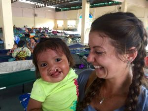 We Partner With Operation Smile to Get Cleft Lips/Palates Repaired