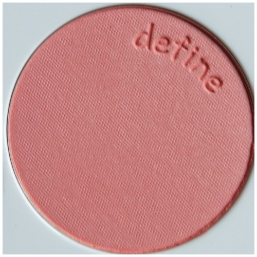 essence blush play sculpting blush palette review swatch play it peach