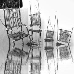 Floating Chair For Lake Kitchen High Table And Chairs Quandong Judy Barrass Land 2013