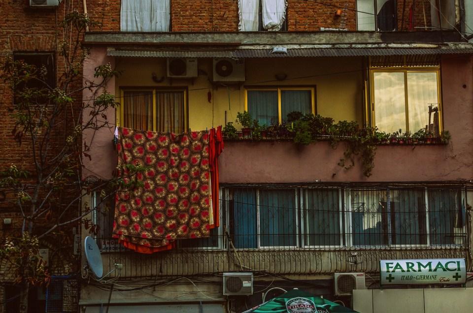 Edi Rama and the colourful revolution in Tirana