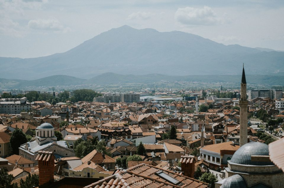 What to see in Prizren, Kosovo? An unusual guide on (not so) tourist attractions