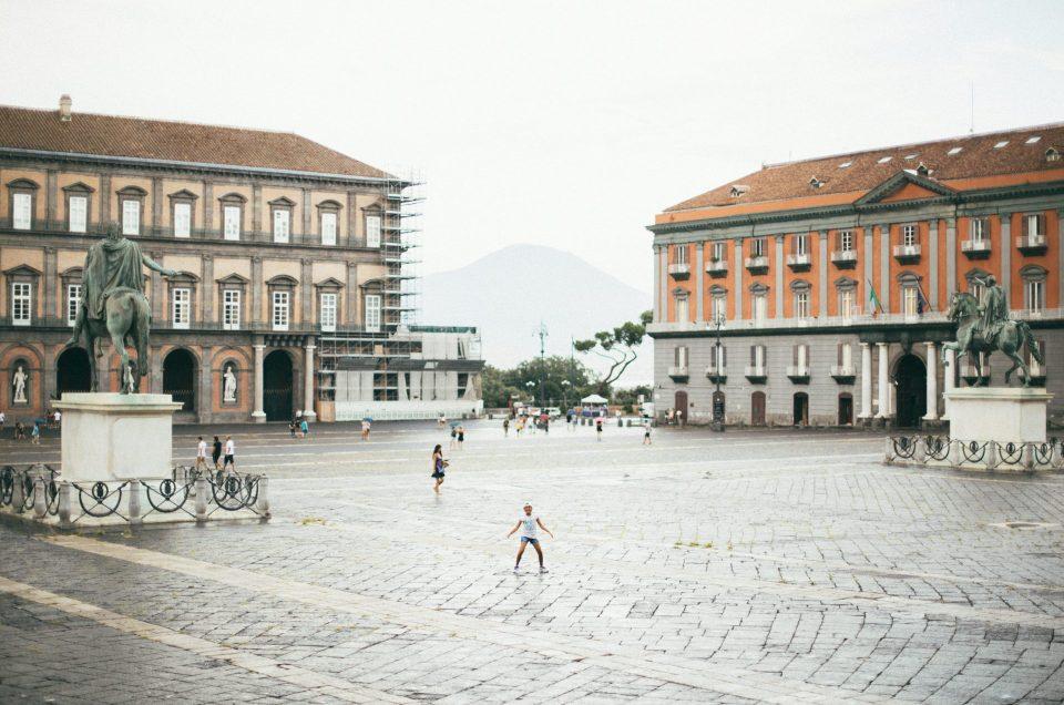 Co zobaczyć w Neapolu? Przewodnik Niepoprawny po stolicy Kampanii - część II