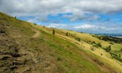 Perfect Scottish landscape... ;)