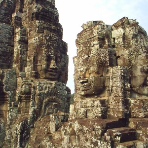 Angkor Wat and Floating Village Tour