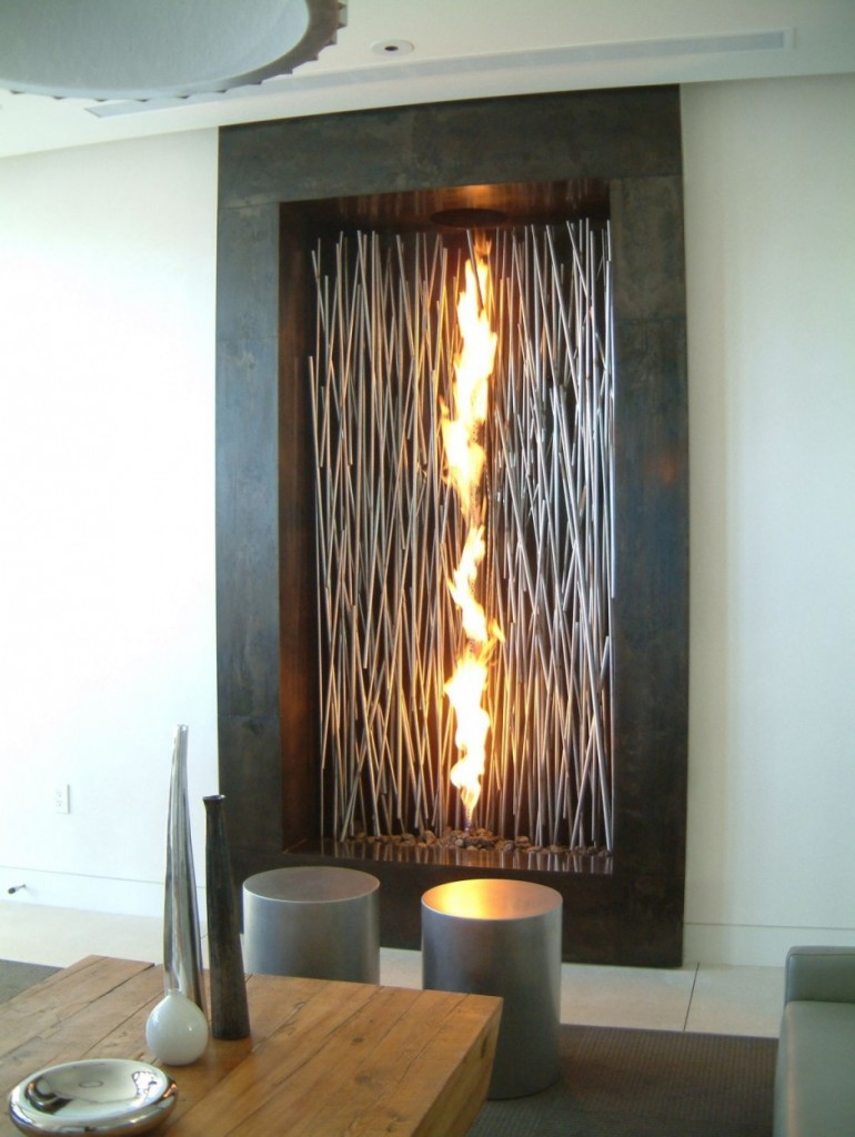 Fireplace Best Brooklyn Apartment Rentals Ideas On Fire Modern Decorative Fireplaces | Home Designs Project