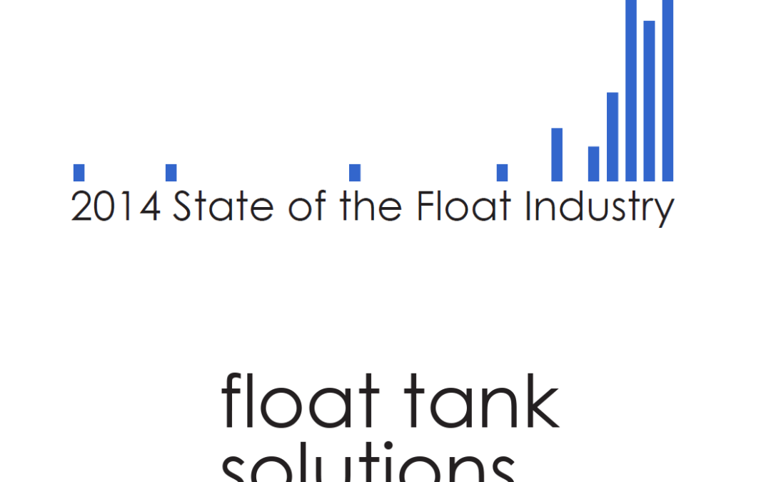 Presenting the 2014 State of the Float Industry Report