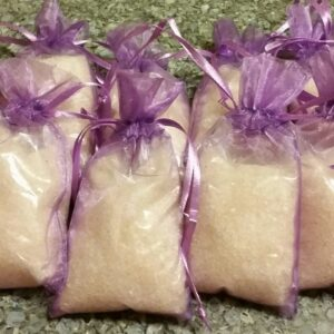 Acai Antioxidant Bath & Shower Salts