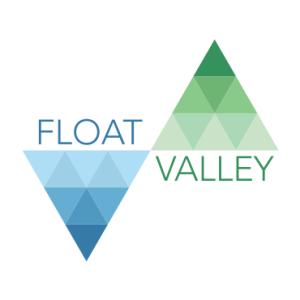 Float Valley Logo