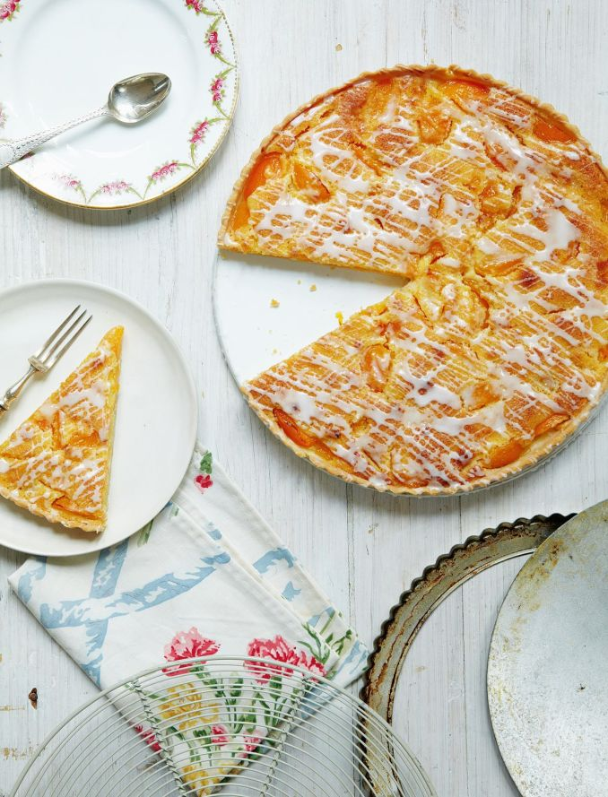 Mary Berry's Absolute Favourites - The Happy Foodie