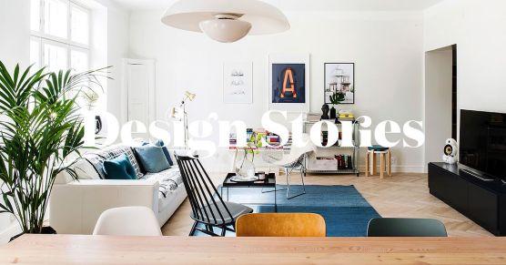 Design Stories – Finnish Design Shop