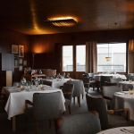 The Legendary Savoy Restaurant Is The Ultimate In Style And Fine Dining Design Stories