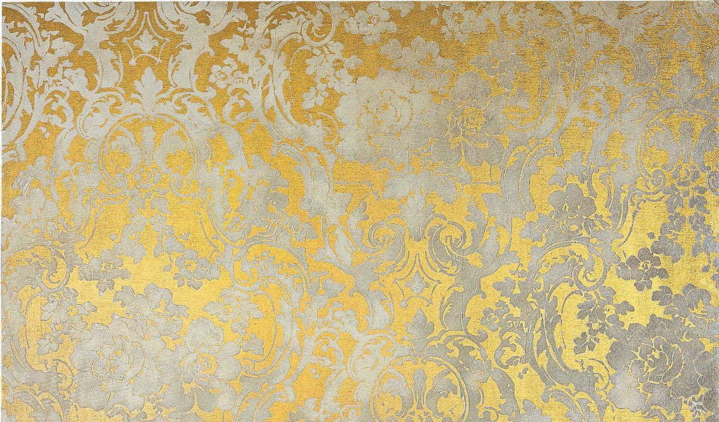 PHILLIPS Grandeur In Gold Stingels Seductive Masterpiece
