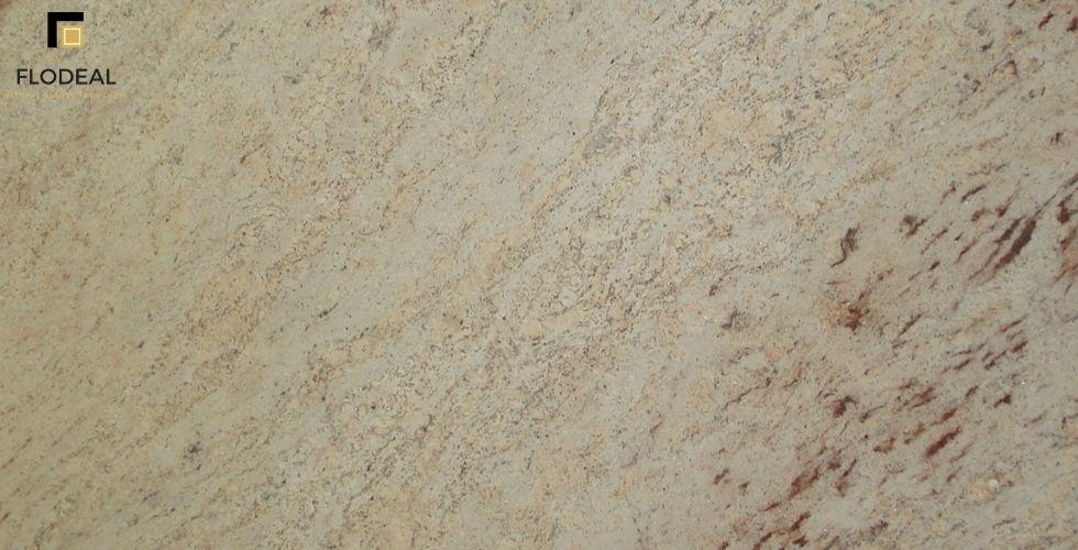Ivory Brown Granite : Ivory brown granite slabs tiles price countertops