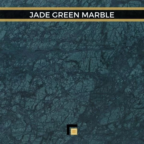Verde Jade Green Marble