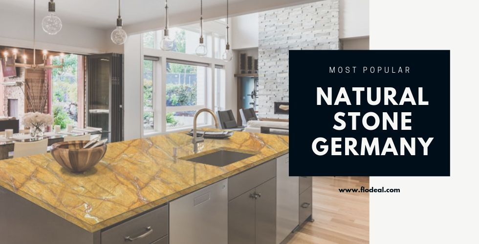 Popular Indian Stones in Germany | Flodeal Inc
