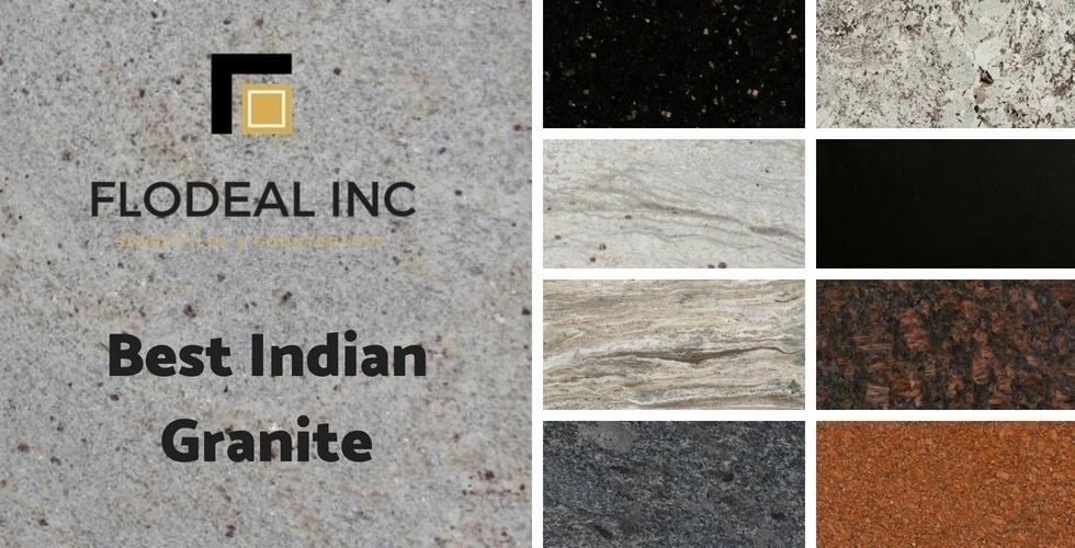 Top 10 Best Indian Granite