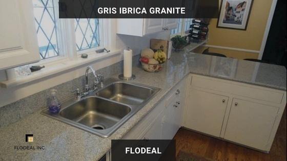 Gris Ibrica Granite