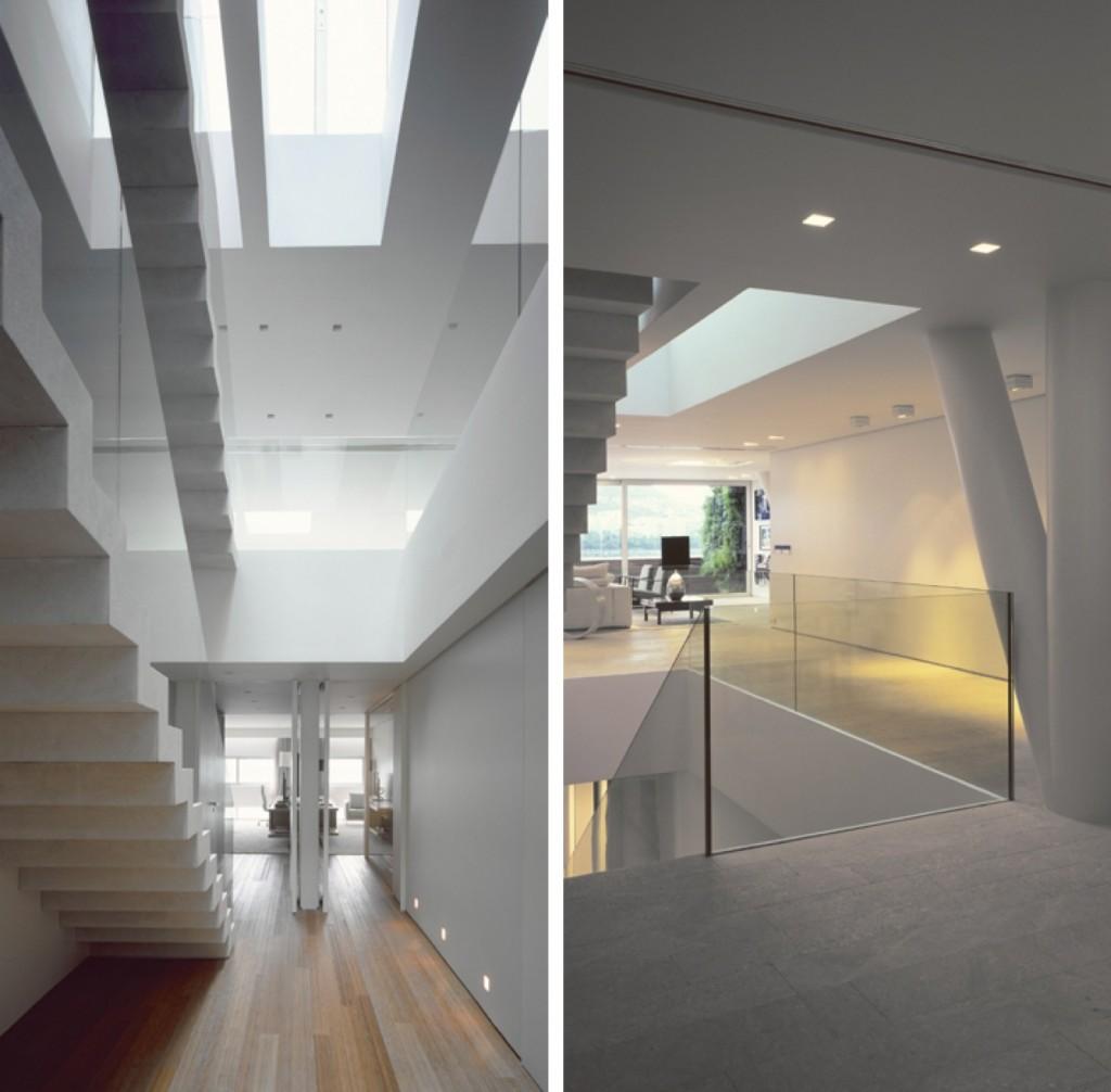 Kitchen Pass Through Design With Bar