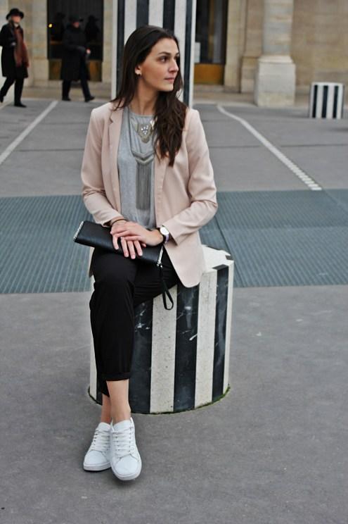 Look à Paris 12
