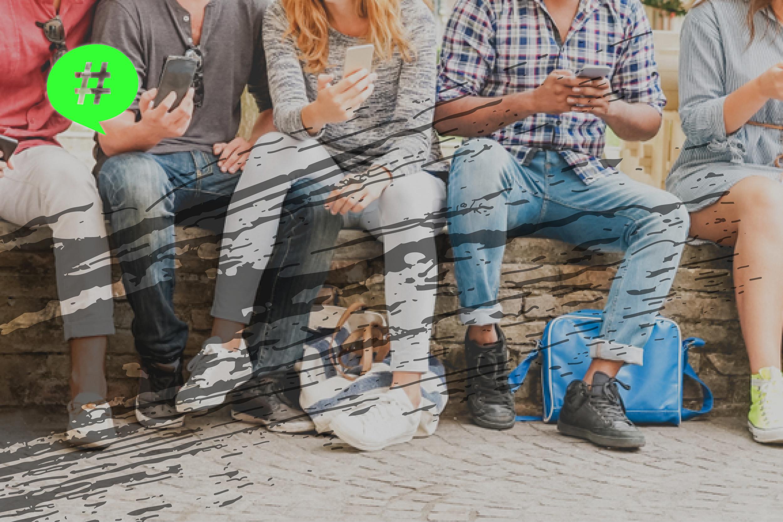 Read more about the article Was die Generation Z aktuell von Marken erwartet