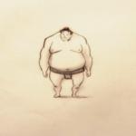 Sumo Lake - 看相撲也能跳天鵝湖