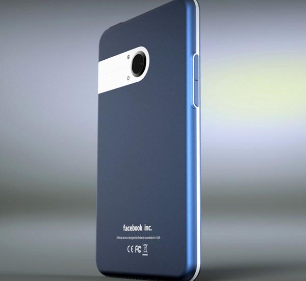 比 iPhone5 和 S3 還要讚的 Facebook 手機