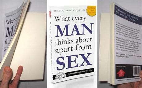李宗瑞淫照載點人人求之「男人除了性愛以外還會想什麼」無字天書