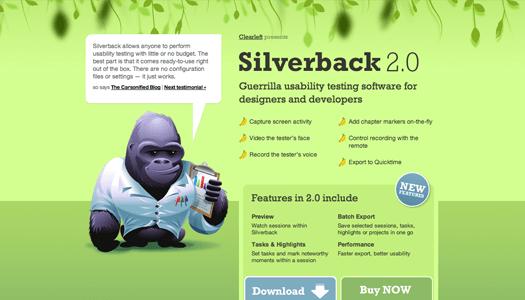 Siverback 2.0