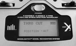 thro-cut