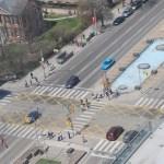 Toronto street scene - unedited