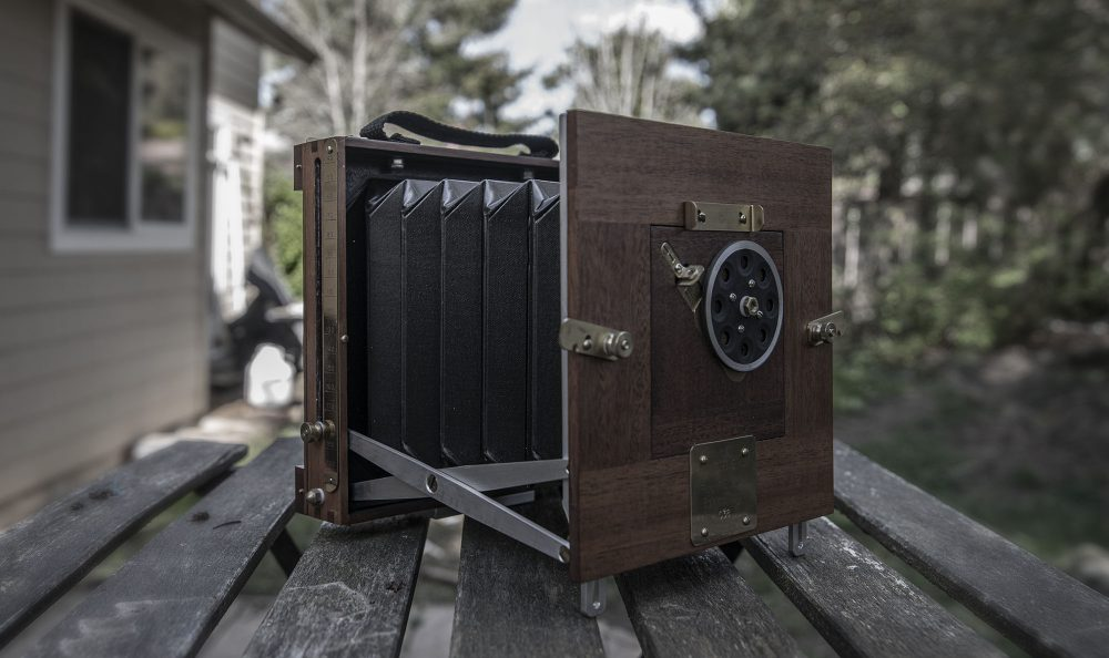 Finney Field Camera