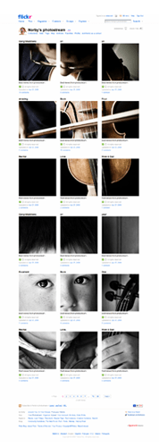 Norby photostream on Flickr