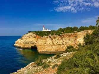 Alfanzina Lighthouse